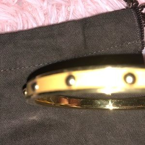 coach Jewelry - COACH - Yellow bangle